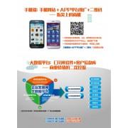 企业发展网产品折页3