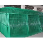 扁铁护栏网