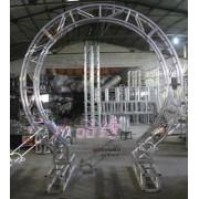 拱门桁架,展示架,异形架