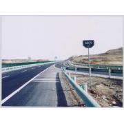 公路防眩设施工程