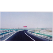喀什至叶城公路建设项目波形梁护栏工程