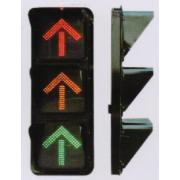 一屏三色LED方向信号灯