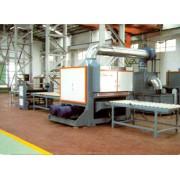 供应1300不锈钢板拉丝机,砂带磨砂拉丝机