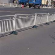 镀锌防护栏
