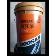 斗山专用液压油