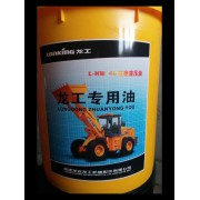 龙工专用液压油