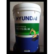 现代专用抗磨液压油