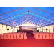婚庆篷房,活动庆典篷房,铝合金桁架篷房