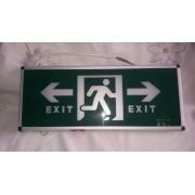 安全指示牌