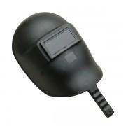 塑料手持式面罩