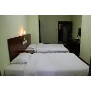 白领宾馆房间展示