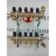 模节式分水器