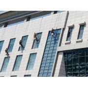 新疆高楼外墙清洗