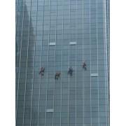 乌鲁木齐高楼外墙清洗