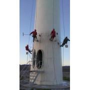 乌鲁木齐风力发电机清洗