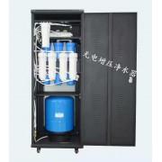 无电增压水泵第二代