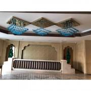 吐鲁番箜篌驿站酒店