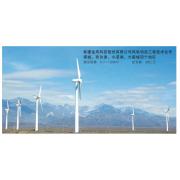 新疆金风科技股份有限公司风电项目