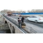 2016年度公路路网结构改造工程省道326线安防工程(和田)