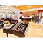 KAWAI卡瓦依钢琴专卖(珠江德华琴行)