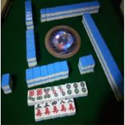 乌鲁木齐普通牌战神麻将桌6千出售
