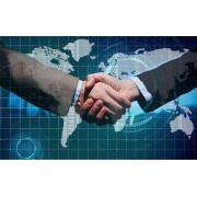 共享资源、诚信合作