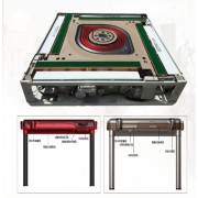 乌鲁木齐普通麻将桌安装程序多少钱,6千元