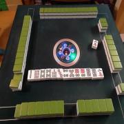 普通麻将桌真的可以让自己拿到好牌吗?