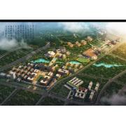 新疆医科大学新校区    85万平方米
