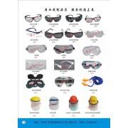 眼镜、面罩